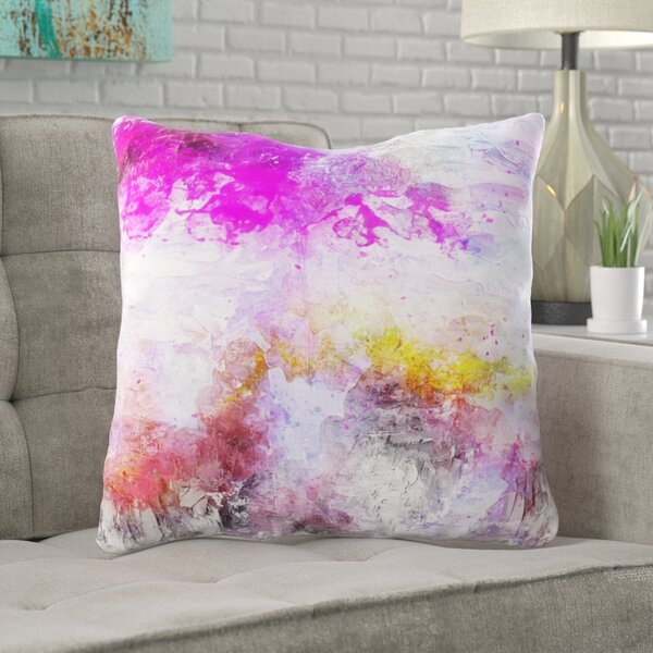 Dearborn Throw Pillow
