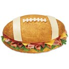 Wilton Football Novelty Cake Pan