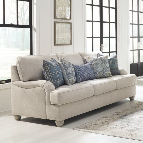 Our Offers Ezio Sleeper Sofa by August Grove by August Grove