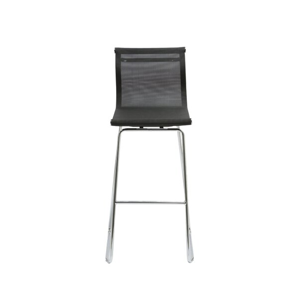 Kott 30 Bar Stool (Set of 2) by Orren Ellis
