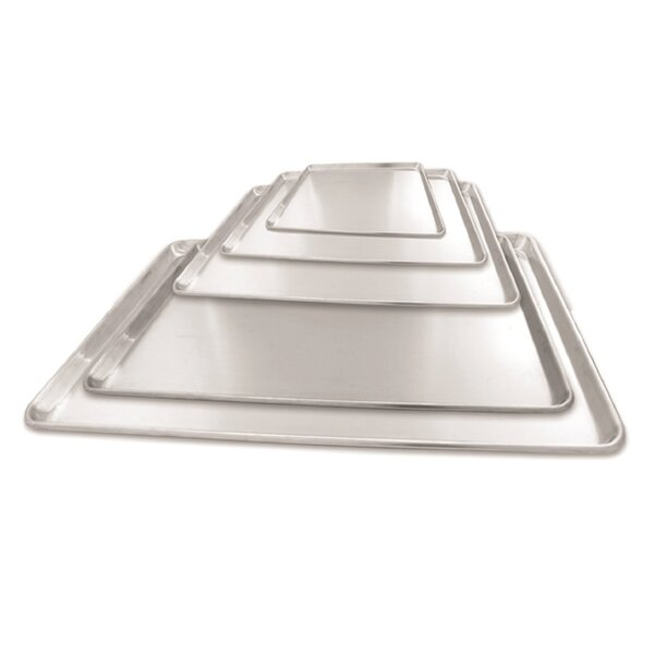 Non-Stick Rectangle Cake Pan by Update International