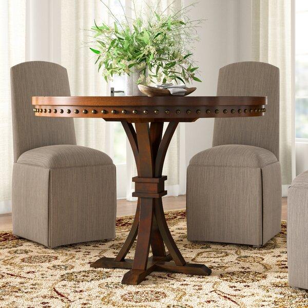 Jared Dining Table by Hokku Designs Hokku Designs