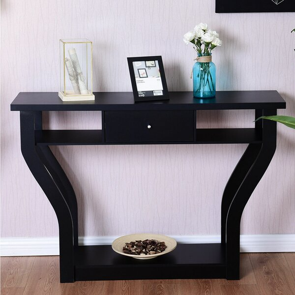 Orin Sofa Entryway Hallway Hall Console Table By Ebern Designs