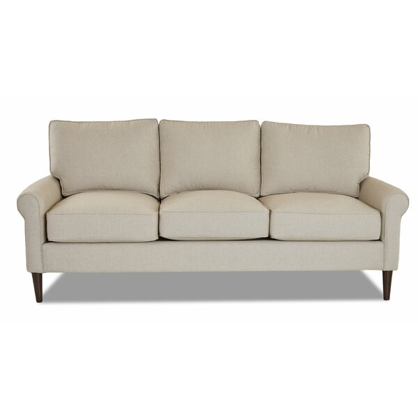 Looking for Sofie Sofa By Birch Lane™ Heritage Best