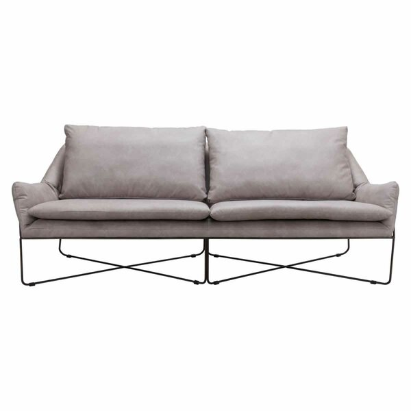 Aahil Angel Sofa by Orren Ellis