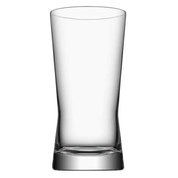 Sky 14 oz. Crystal Highball Glass (Set of 4) by Orrefors