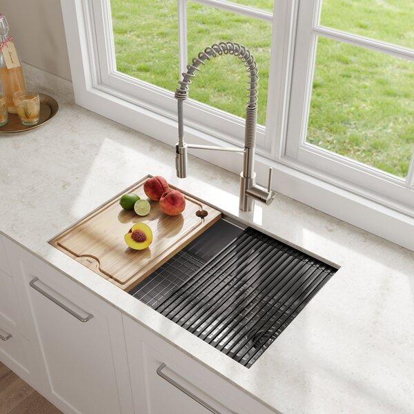 12 Inch Deep Kitchen Sinks   Wayfair