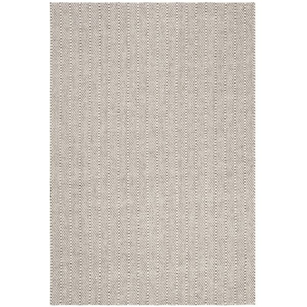 Cherif Versatile Hand Tufted Gray Area Rug by 17 Stories