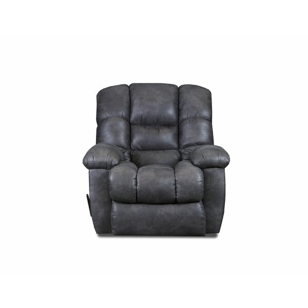 Bessette Manual Rocker Recliner W002720238