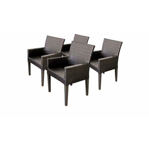 Fernando Patio Dining Chair (Set of 4) by Sol 72 Outdoor