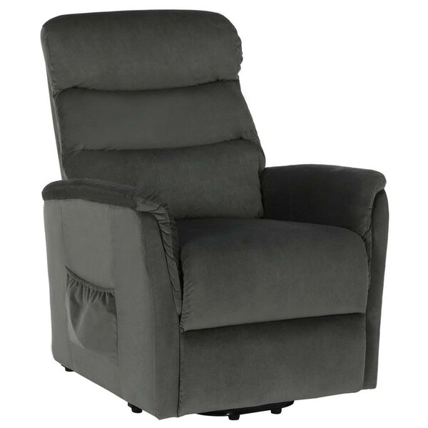 Leff Power Lift Assist Recliner By Red Barrel Studio