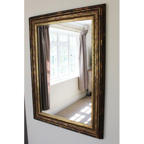 Wandspiegel Roma LoftDesigns Größe: 71 cm H x 51 cm B | Flur & Diele > Spiegel | LoftDesigns