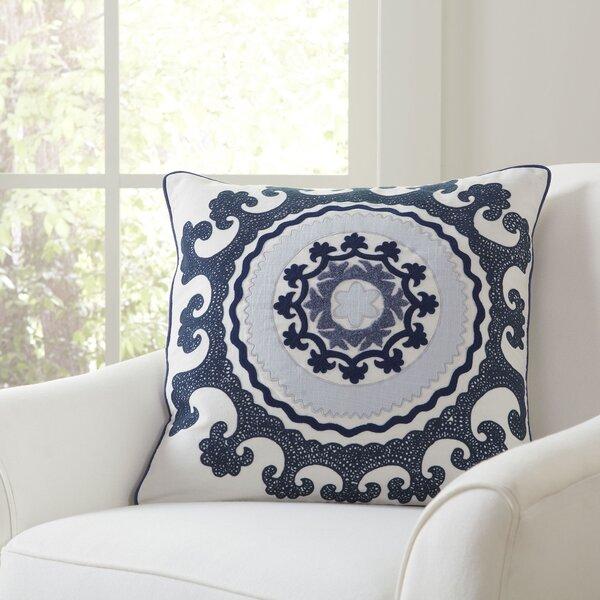Talia Pillow Cover by Birch Lane™
