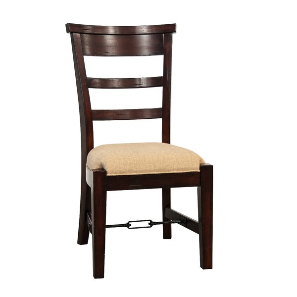 Midvale Side Chair by Loon Peak