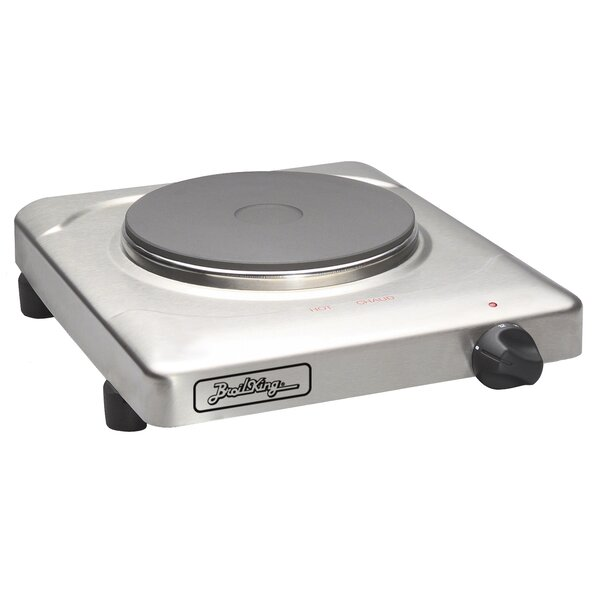 Professional Electric Hot Plate by BroilKing
