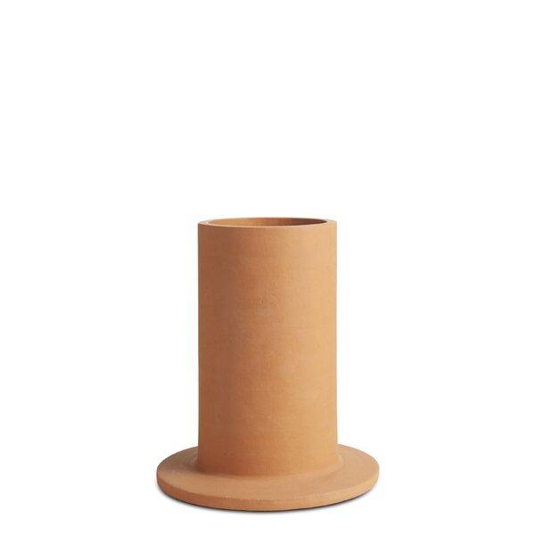 Flange Large Table Vase by Blu Dot