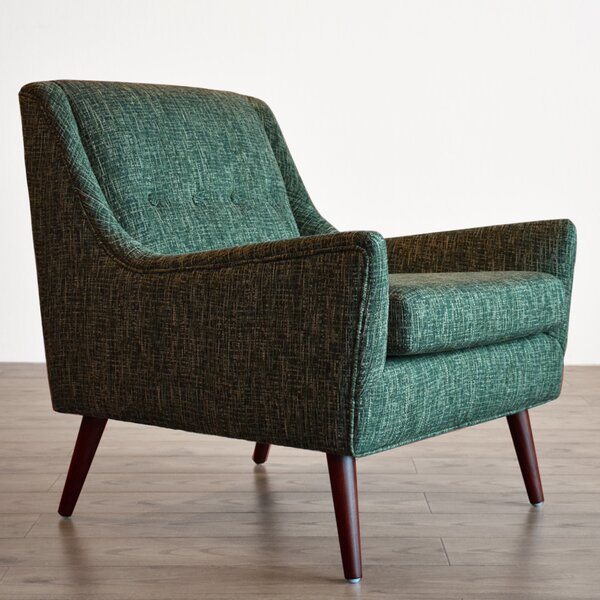 Rex Armchair by Gingko Home Furnishings