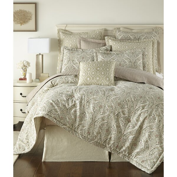 Alverez Comforter Set