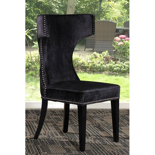 Elicia Parsons Chair by Everly Quinn
