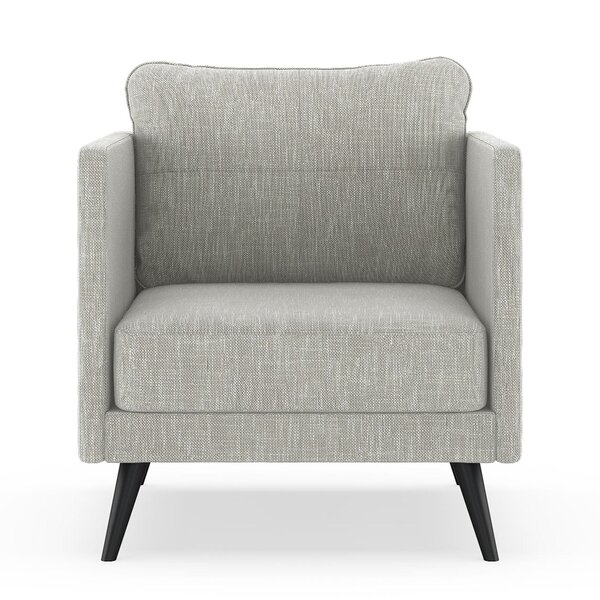 Simone Armchair by Modern Rustic Interiors