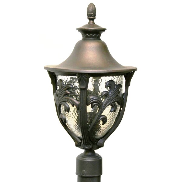Phillipstown 4-Light Lantern Head by Alcott Hill