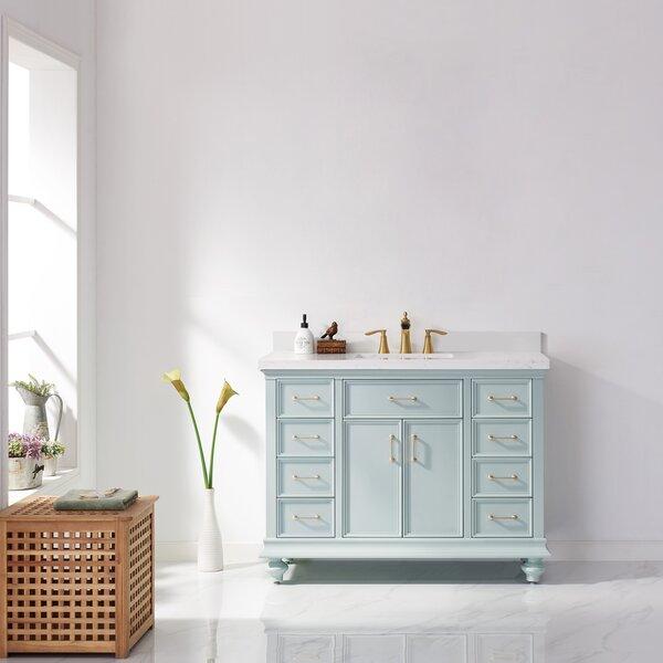 Naida 48  Single Bathroom Vanity Set