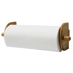 Wall Paper Towel Holder wall mount paper towel holder | wayfair