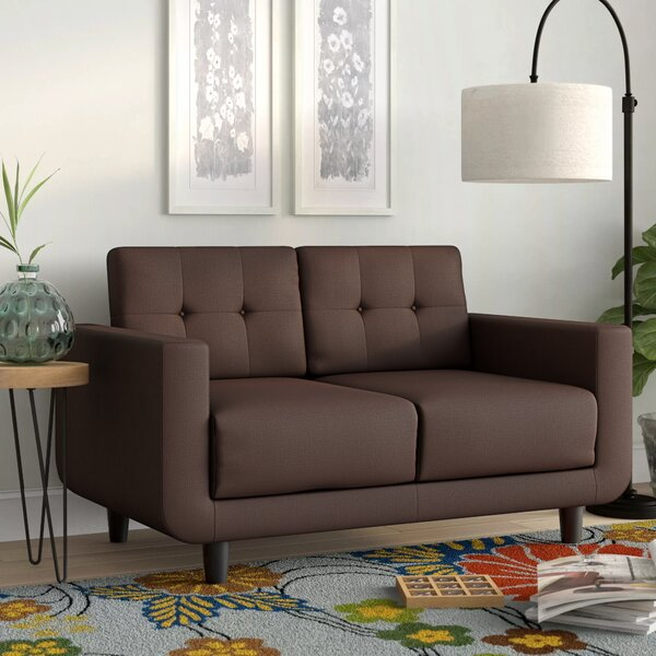 Perna Loveseat by George Oliver
