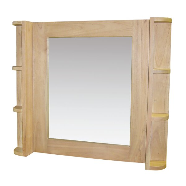 Chenoweth Elegance Accent Mirror by Red Barrel Studio