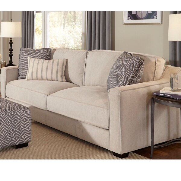Jenette  Sofa by Latitude Run