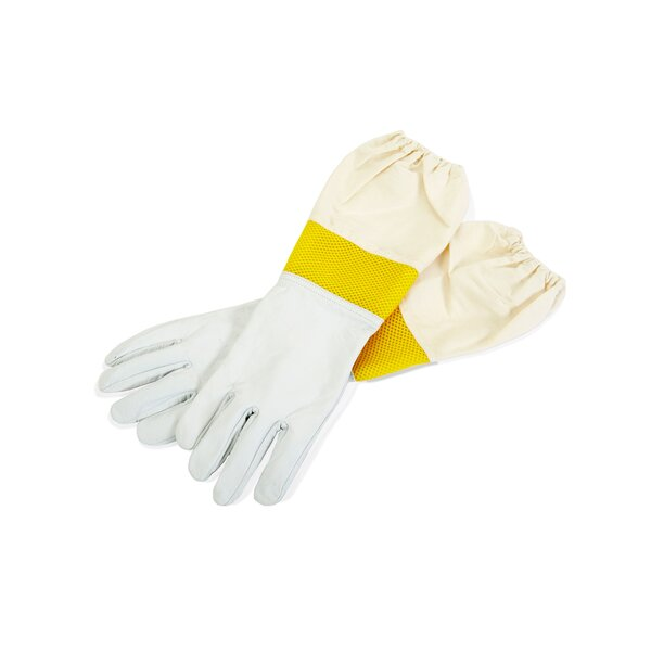 Little Giant Goatskin Glove (Set of 2) by Miller Mfg