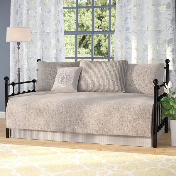 Epping 6 Piece Daybed Set By The Twillery Co.