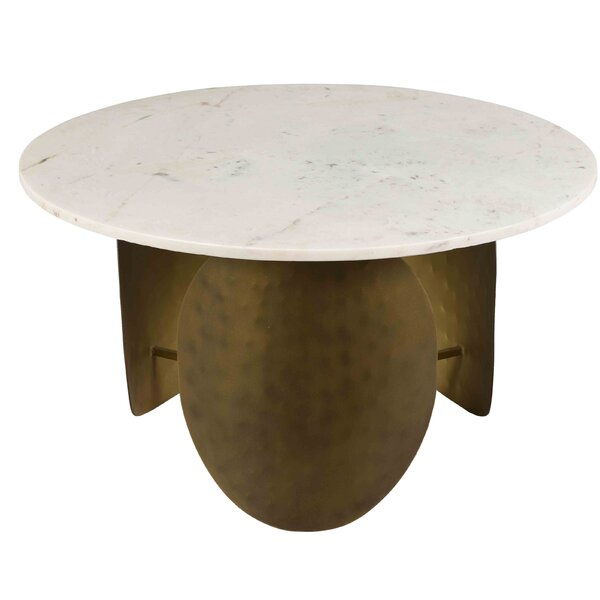 Sartain Coffee Table By Everly Quinn