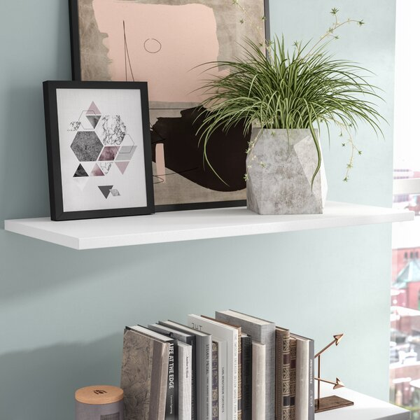 0.75'' Shelf by Rebrilliant
