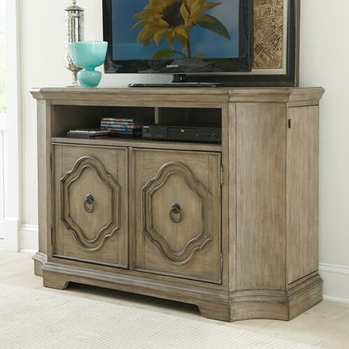 Vaucluse Media Chest by Feminine French Country