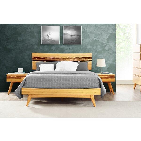 Azara Bedroom Platform Bed by Greenington