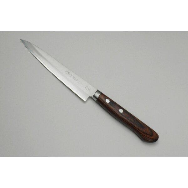 Kikuichi Stainless Warikomi 5.3 Pairing Knife by Kikuichi