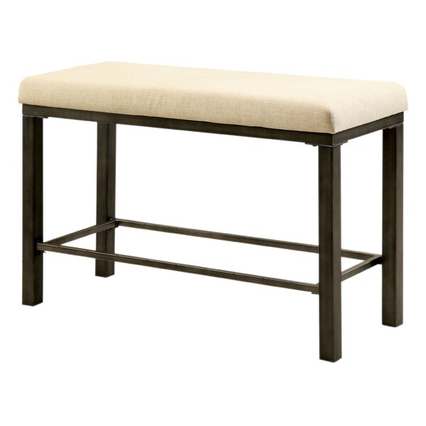 Thurman Upholstered Bench by Red Barrel Studio Red Barrel Studio