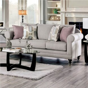 Everalda  2-pcs Living Room Set by Canora Grey