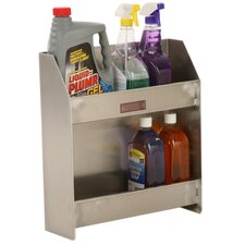 Storage Solutions 18 H 2 Shelf Shelving Unit Starter by PVIFS