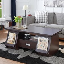 Bensley Coffee Table by Latitude Run