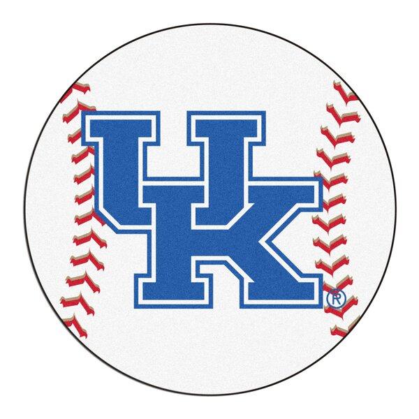 NCAA University of Kentucky Baseball Mat by FANMATS