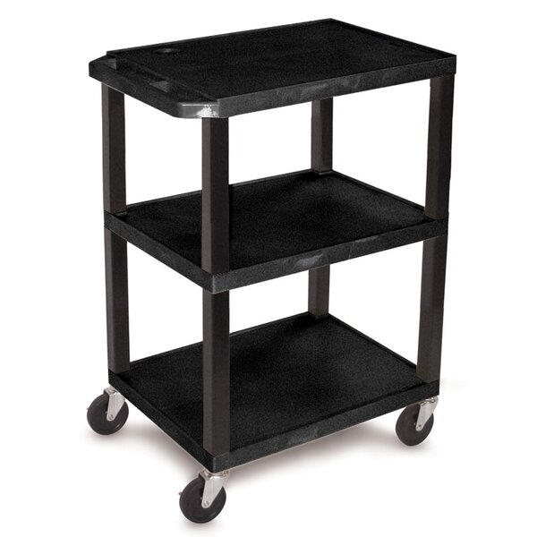 Commercial Utility Cart by H. Wilson Company