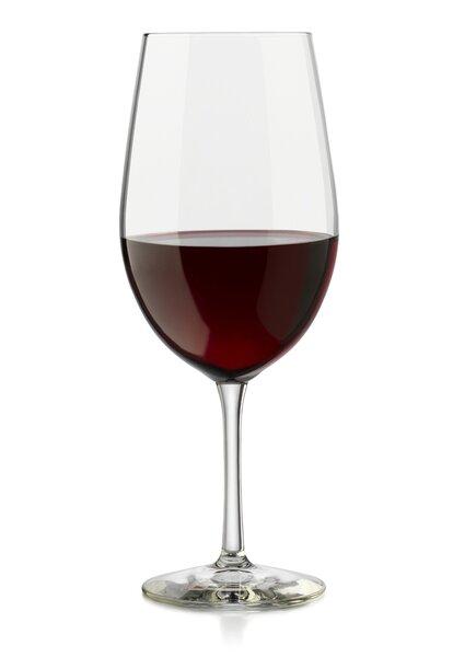 Vineyard Reserve Cabernet 4 Piece 22 Oz. Red Wine Glass Set by Libbey
