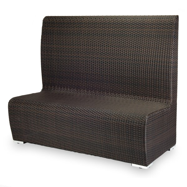 Boca Patio Dining Chair by Source Contract