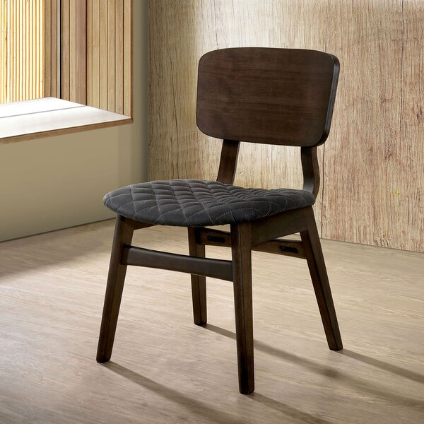 Shandi Dining Chair (Set of 2) by Ivy Bronx