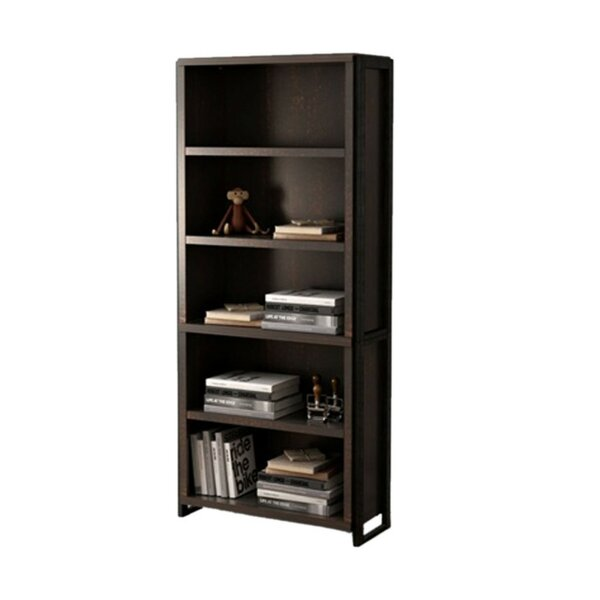 Schreiner Home Office Storage Standard Bookcase by Williston Forge