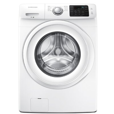 4.2 cu. ft. Front Load Energy Star Washer Samsung