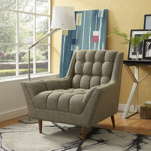 Response Armchair by Modway