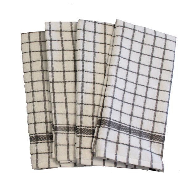 Terry Dishcloth (Set of 4) by Mint Pantry